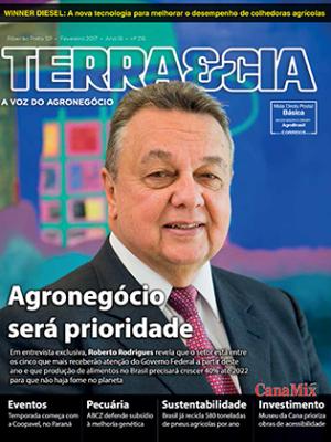 Edição 216 - Fevereiro 2017