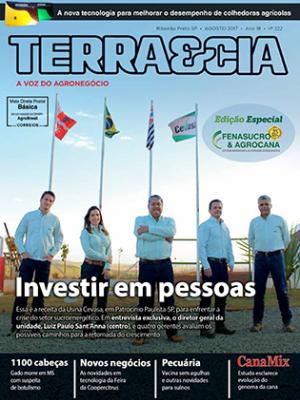 Edição 222 - Agosto 2017