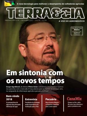 Edição 226 - Dezembro 2017