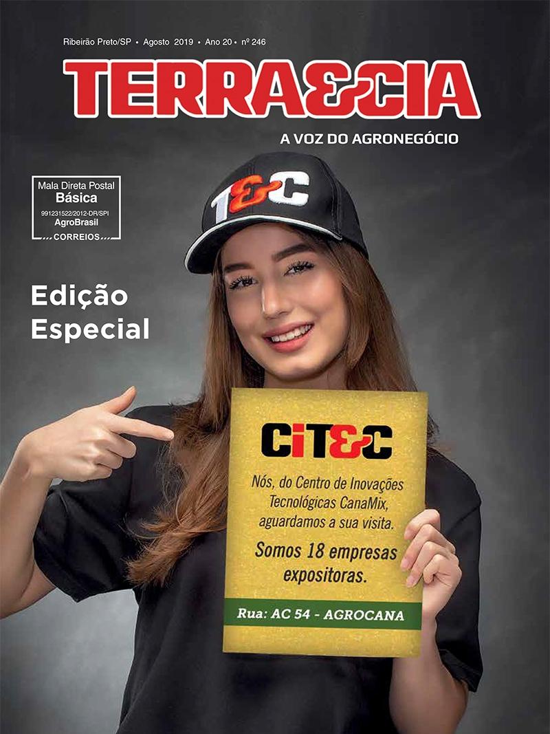 Edição 246 - Agosto 2019