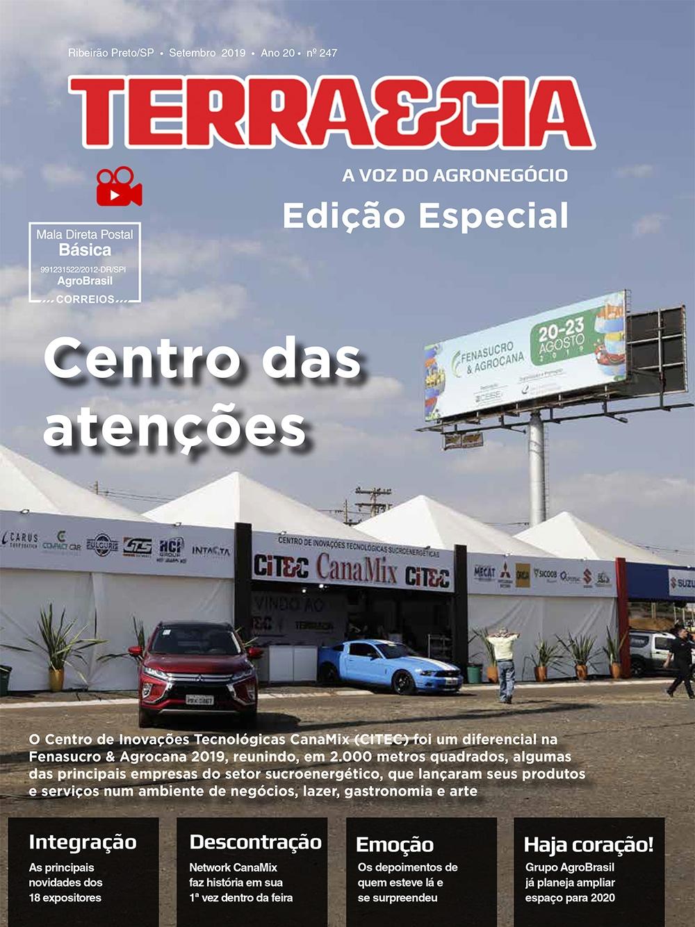 Edição 247 - Setembro 2019