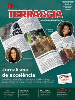 Edição 261 - Novembro 2020
