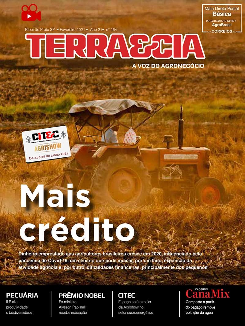 Edição 264 - Fevereiro 2020